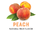 Peach Fruit Flavoring