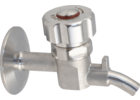ForgeFit® Sanitary Sample Valve - 1.5 in. TC