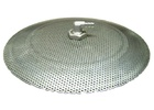 Stainless Steel Domed False Bottom (12
