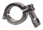 Stainless - T.C. Clamp (2.5 in)