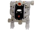 Air Driven Diaphragm Pump (1