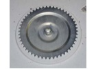 Large Chain Sprocket for Beater Bar / Feed Auger