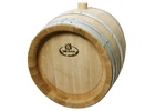 Vadai New Hungarian Oak Barrel - 50L (13.2gal)