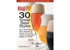 Magazine - BYO - 30 Great Beer Styles