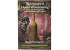 Techniques in Home Winemaking (Hardcover)