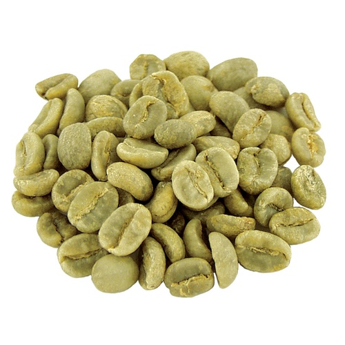 Colombia Nariño - Wet Process - Green Coffee Beans