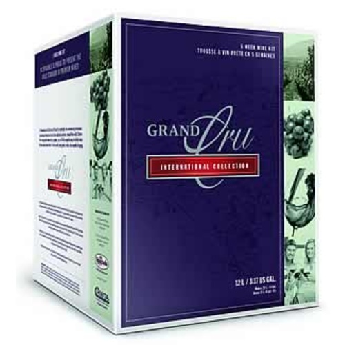 RJS Craft Winemaking - Grand Cru International - Australian Cabernet Sauvignon