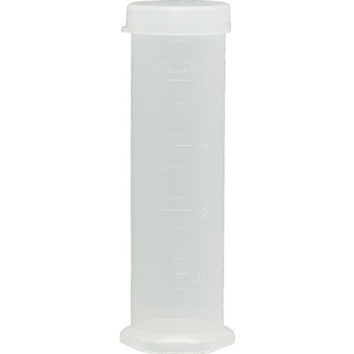 100 ml. Plastic Graduated Cylinder