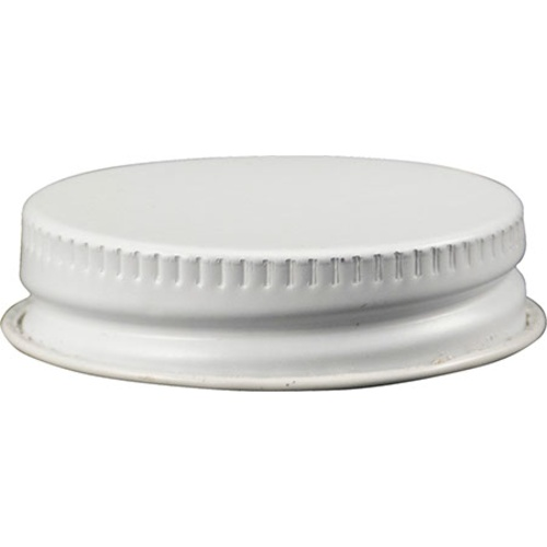 38mm Metal Screw Cap (Pack of 25)