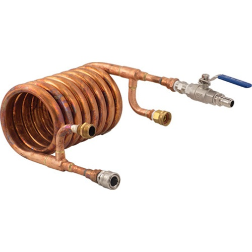 Wort Chiller - Counterflow Chiller Assembly