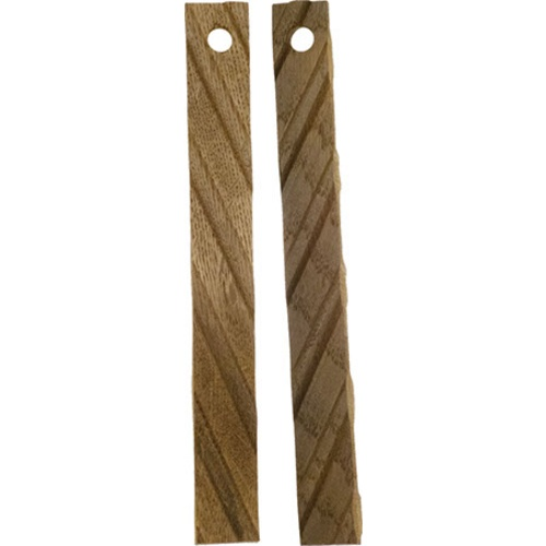 WineStix Carboy Sticks - American Oak Light Toast (2 Pack)