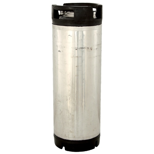Used Ball Lock Kegs - 4 Pack