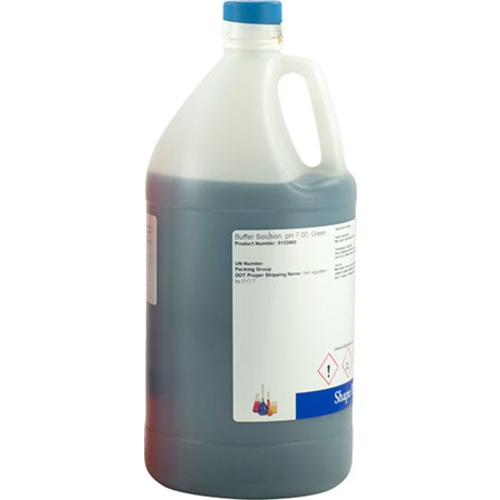 pH Calibration Solution 7.01 (Gallon)