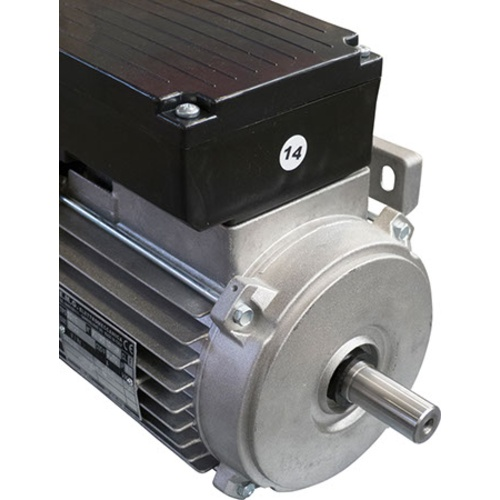 Replacement Motor for WE223 Crushers