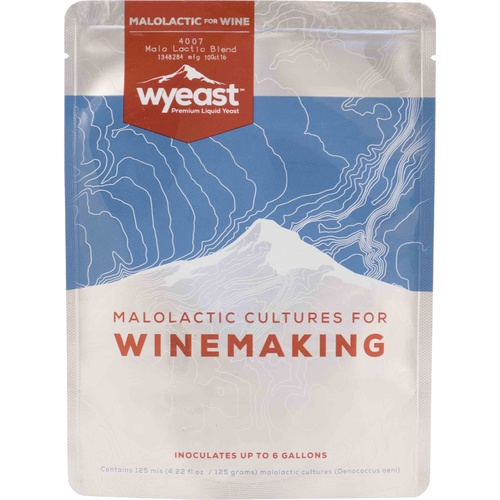 Yeast (Liquid) - Wyeast (Sweet Mead) - 4184