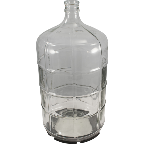 The Carboy Bumper