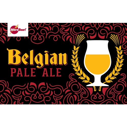 Belgian Pale Ale - All Grain Beer Kit (Advanced)