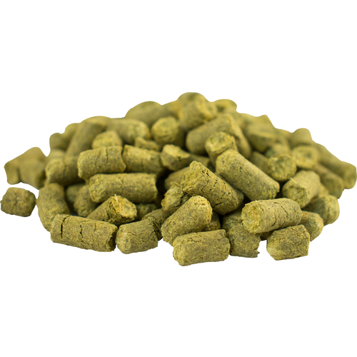 UK Challenger Pellet Hops