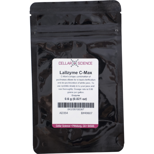 Lallzyme C-Max