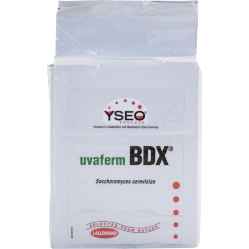 Bordeaux Red (BDX) Dry Wine Yeast