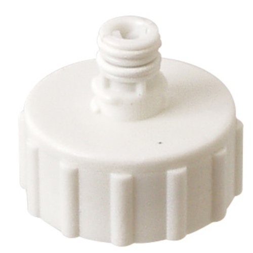 Kent Shut-Off Male QD - Soda Bottle Cap