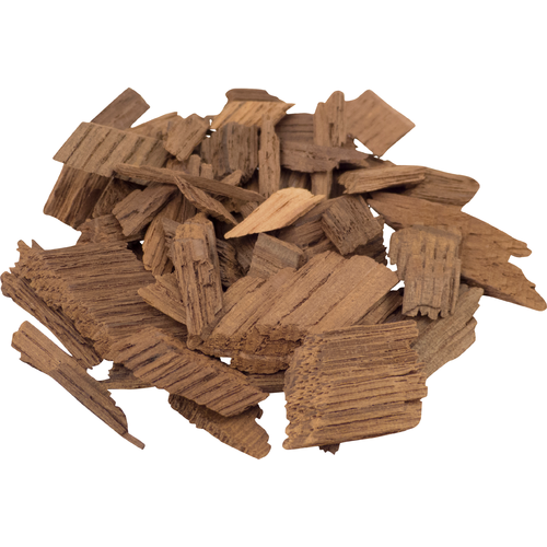 French Medium Toast Oak Chips - 1 lb