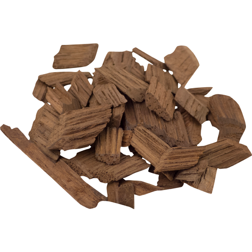 American Medium Toast Oak Chips - 2 oz