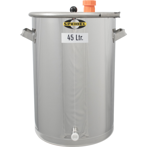 Speidel Stainless Steel Fermentation and Storage Tank - 11.9 Gallon (45 L)