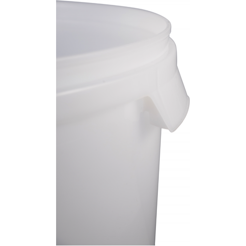 Plastic Bucket - 7.9 Gallons (30 L)