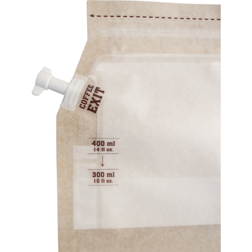 Coffee Brewer Bag