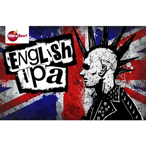 English IPA - Extract Beer Kit