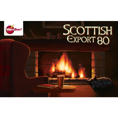 Scottish Export