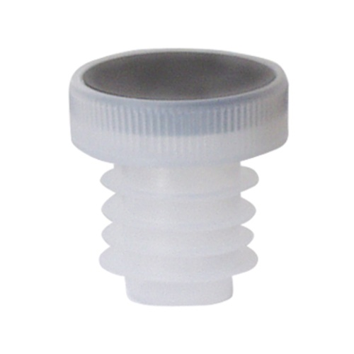 Reusable Plastic Stopper (T-Cork)