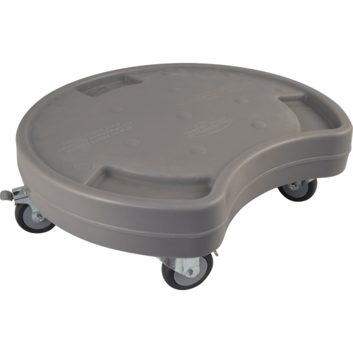 Molded Base with Casters for BRAU750 and FE762