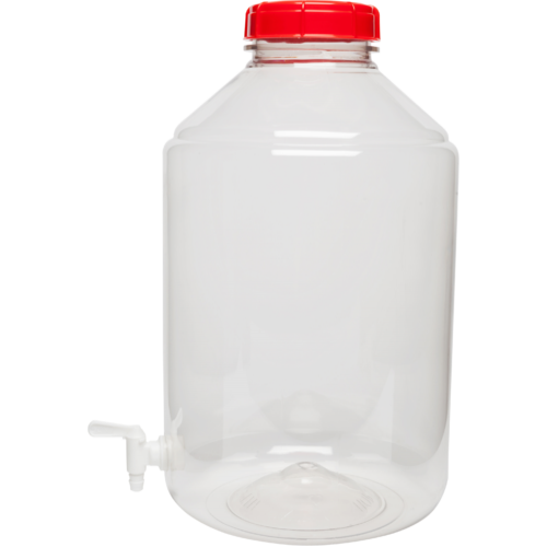 FerMonster 6 Gallon Carboy With Spigot