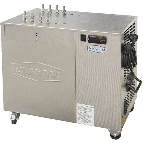 MiniChilly Multi-Tank Glycol Chiller | 2/3 HP