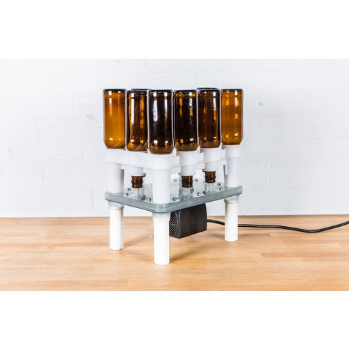 FastWasher - Bottle Washer for 750ml Bottles