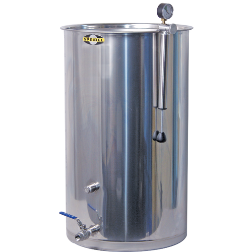 110L (29G) Speidel Variable Volume Tank