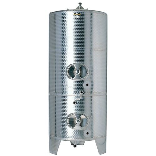 Speidel MS-MO Multi Chamber Surcharge for 1000mm Diameter, 650-1600L FS-MO Round Tanks