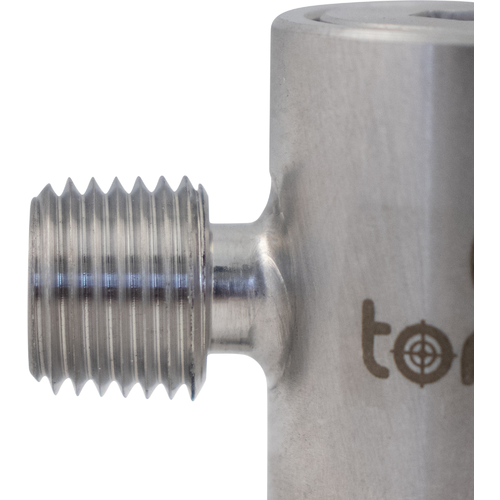Torpedo Ball Lock Beverage Out - 1/4 in. MPT