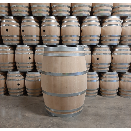 Balazs New Hungarian Oak Barrel - 2L (0.53 gal)