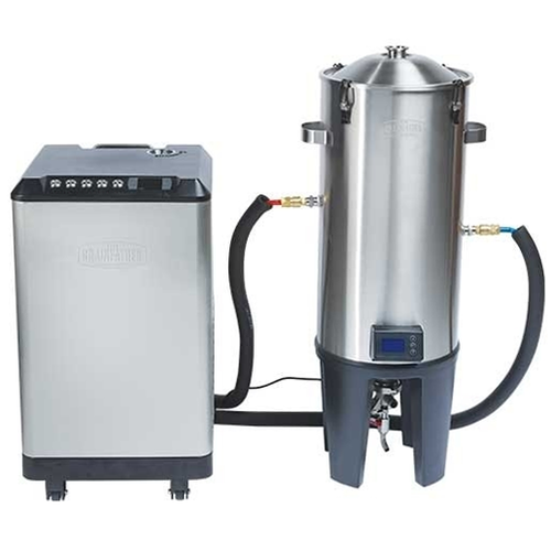 The Grainfather Glycol Chiller