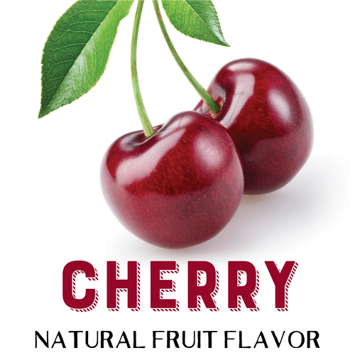 Cherry Fruit Flavoring - 4 oz.