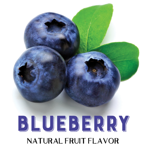 Blueberry Fruit Flavoring