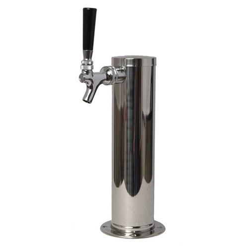 Draft Beer Tower - Single Faucet