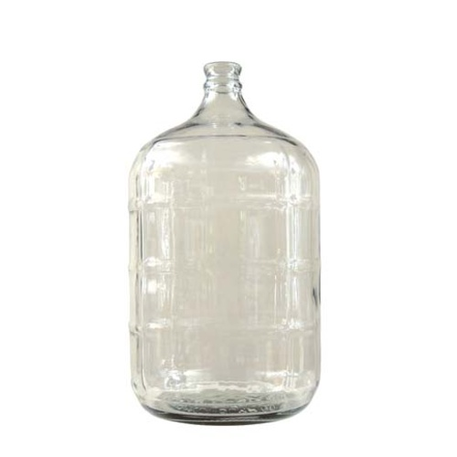 3 Gallon Glass Carboy Fermenter