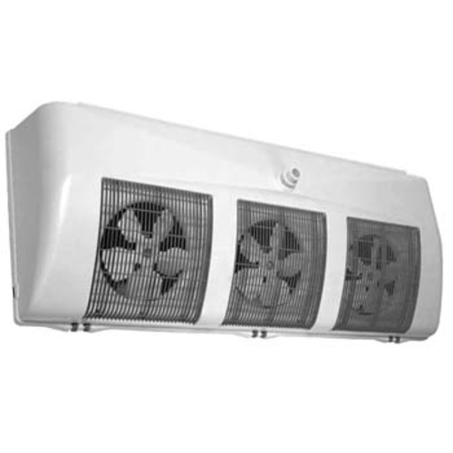 Kreyer Fan Unit for Rooms Up To 3500 cu.ft.