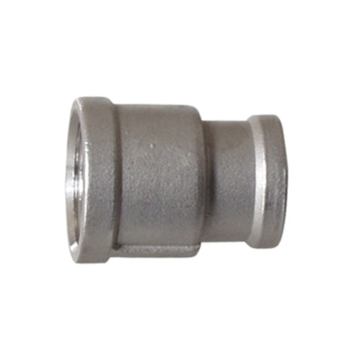 Stainless Coupler - 3/4